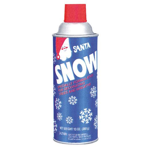Artificial Snow