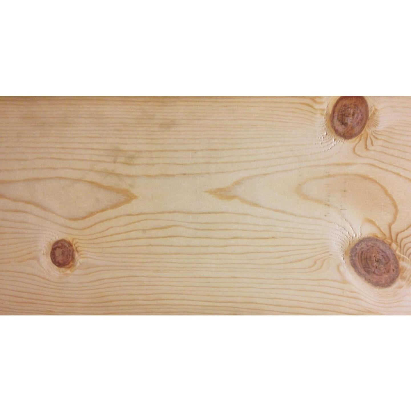 Universal Forest Products 1 In. x 4 In. x 8 Ft. Appearance Grade Board Image 1