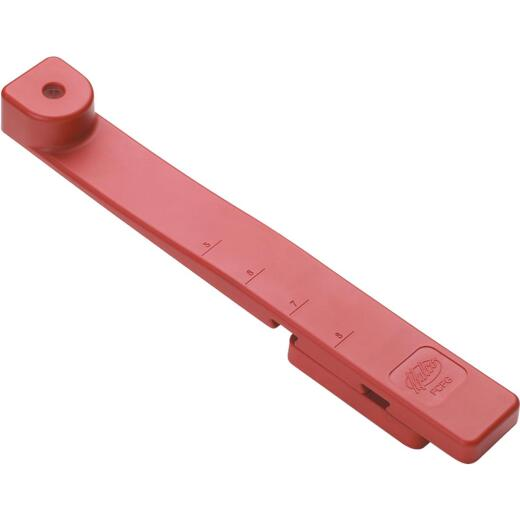 Malco Fiber Cement Siding Facing Gauge