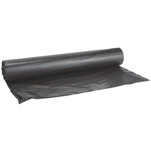 Film-Gard 10 Ft. X 100 Ft. Black 4 Mil. Polyethylene Sheeting