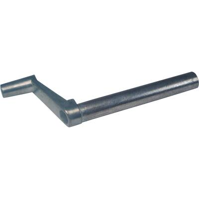 United States Hardware 3 In. Metal Awning Window Crank