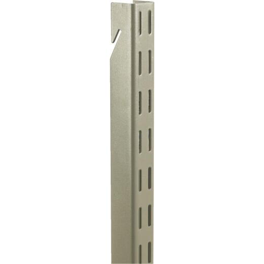 FreedomRail 48 In. Nickel Hanging Upright