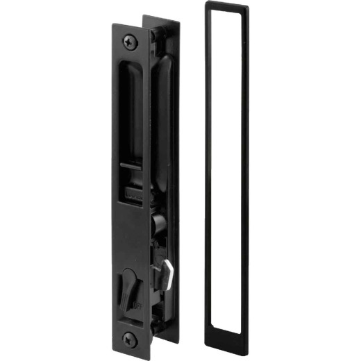 Prime-Line Flush Sliding Door Handle Set