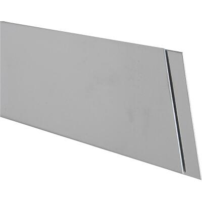 K&S Stainless Steel 1 In. x 12 In. Strip Stock