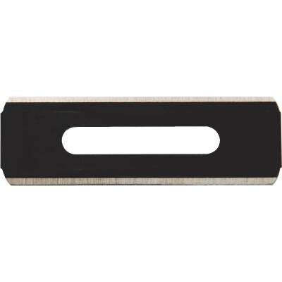 Roberts Heavy-Duty Double Edge Slotted 2-1/4 In. Utility Knife Blade (100-Pack)