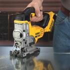 DeWalt 20 Volt MAX Lithium-Ion Cordless Jig Saw (Bare Tool) Image 3