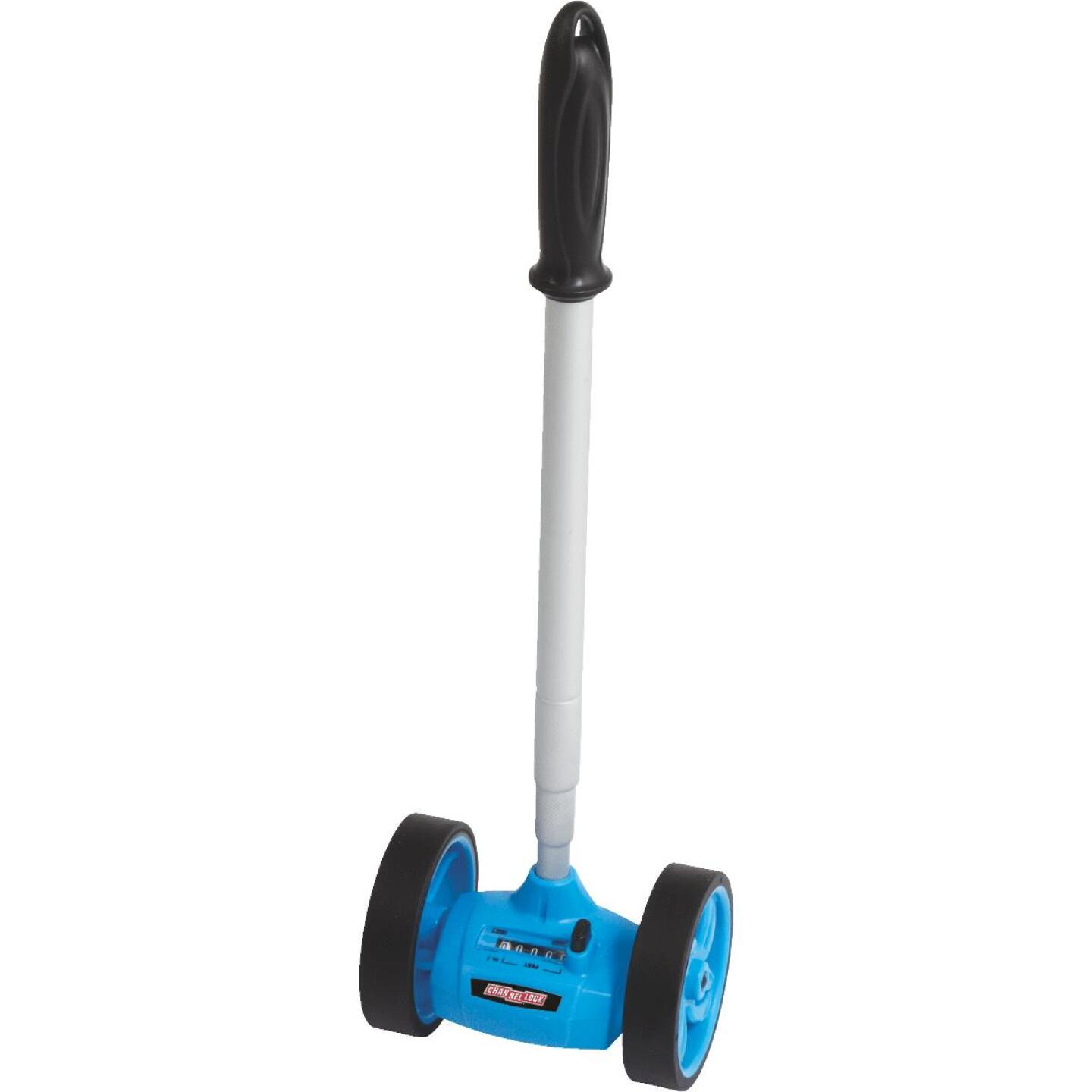 Channellock 4 In. Dual Measuring Wheel Image 2