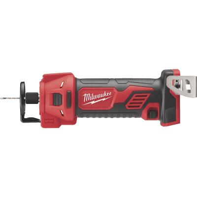 Milwaukee M18 18 Volt Lithium-Ion Cordless Spiral Saw (Bare Tool)