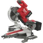 Milwaukee M18 FUEL 18-Volt Lithium-Ion Brushless Dual-Bevel Sliding Compound Cordless Miter Saw Kit Image 1