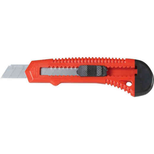 Do it 18 mm 7-Point Snap-Off Knife