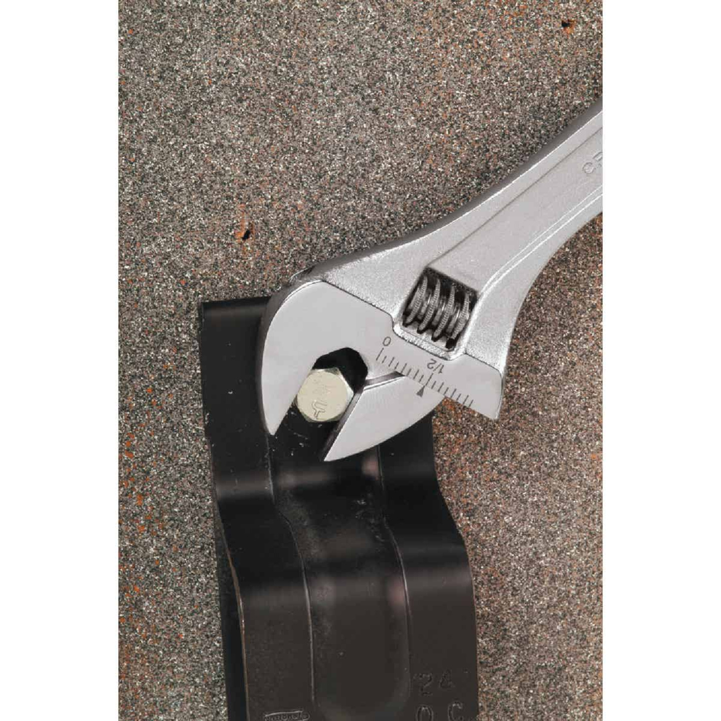 Channellock 6 In. Adjustable Wrench Image 2