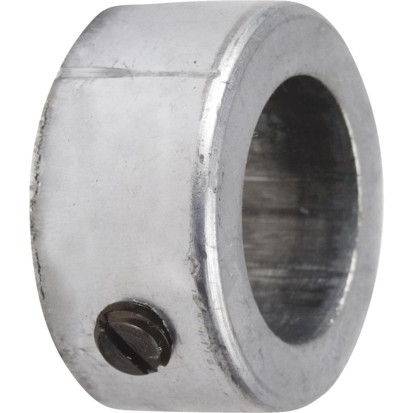 Chicago Die Casting 1/4 In. Shaft Collar Image 1