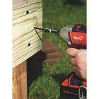 Milwaukee 5/16 In. x 1-7/8 In. Power Impact Nutdriver Image 2