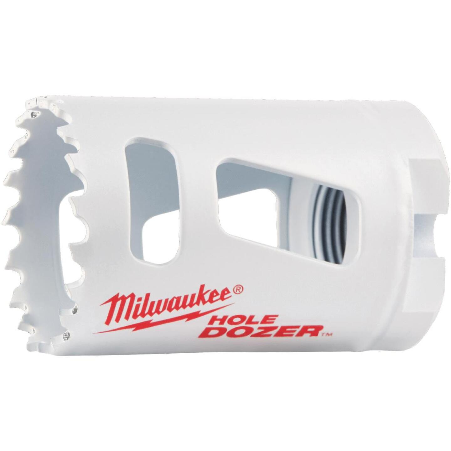 Milwaukee Hole Dozer 5/8 In. Bi-Metal Hole Saw Image 1