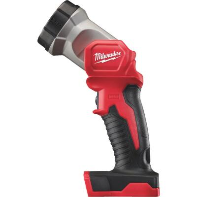 Milwaukee M18 18-Volt Lithium-Ion LED Flashlight
