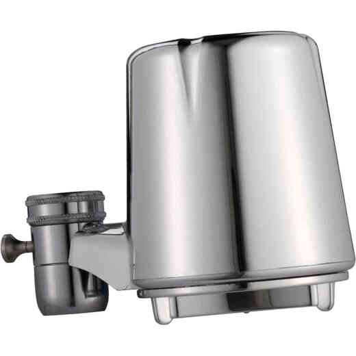 Culligan On-Tap Faucet Mount Water Filter