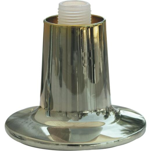 Lasco Polished Brass Metal Tub & Shower Flange