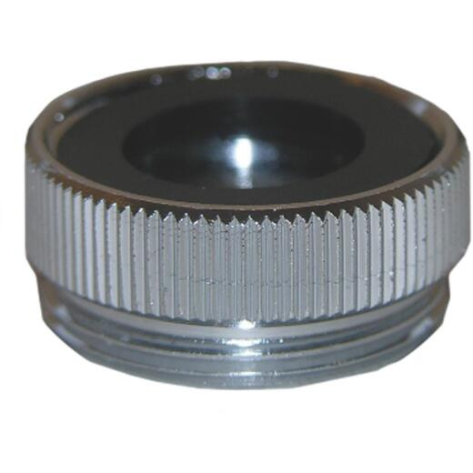 Lasco Female to Male Faucet Adapter, Fits Chicago