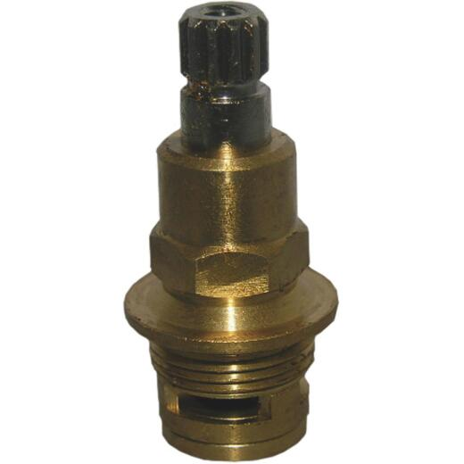 Lasco Hot/Cold Water Price Pfister Hydro Seal No. 2073 Faucet Stem