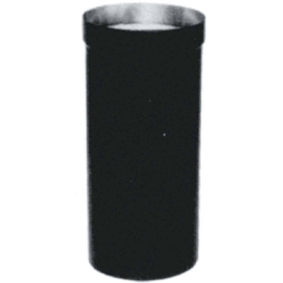 SELKIRK Sure-Temp 8 In. Retrofit Dripless Smoke Pipe Adapter