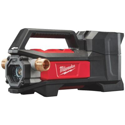 Milwaukee M18 18 Volt Lithium-Ion Cordless Portable Pump (Bare Tool)