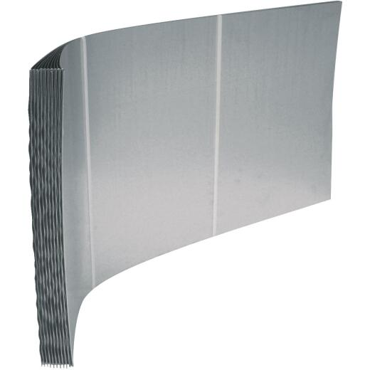 Imperial 30 Ga. 16-1/2 In. x 30 In. Galvanized Joist Lining