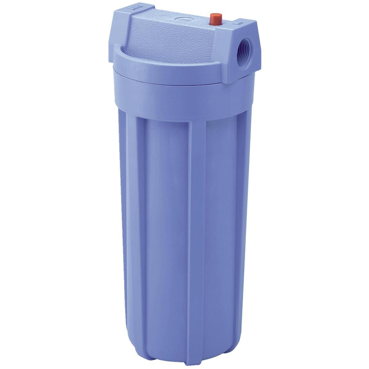 Culligan 3/4 In. Whole House Sediment Water Filter Image 1
