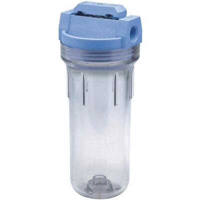 Culligan Valve-in-Head Whole House Sediment Water Filter