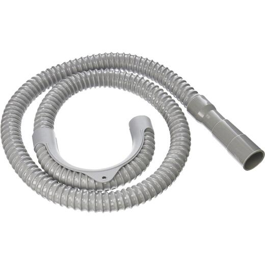 Do it 1 In. ID X 5 Ft. Corrugated Plastic Washing Machine Drain Hose