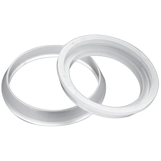 Do it Assorted Poly Slip Joint Washer (2 Pack)