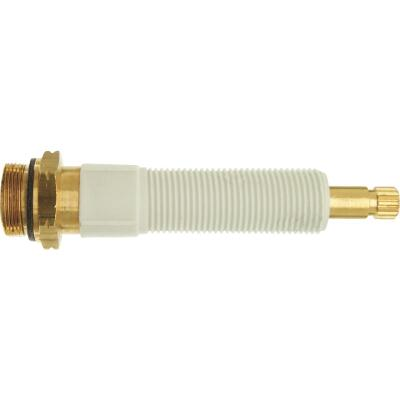 Danco Kohler Trend Hot/Cold Brass & Plastic Bathtub Stem
