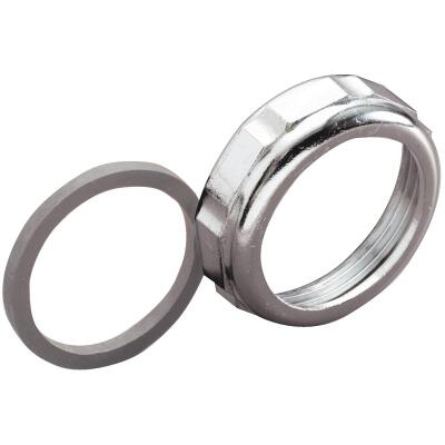 Do it 1-1/2 In. x 1-1/4 In. Die-Cast Slip Joint Nut and Washer