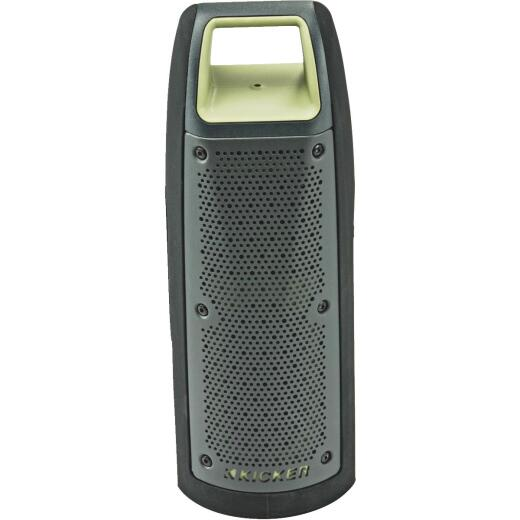 Bullfrog BF100 Bluetooth Green Outdoor Wireless Speaker