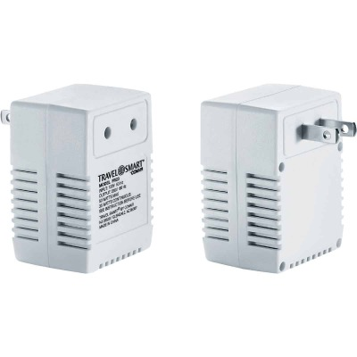 Franzus US to Foreign Voltage Converter