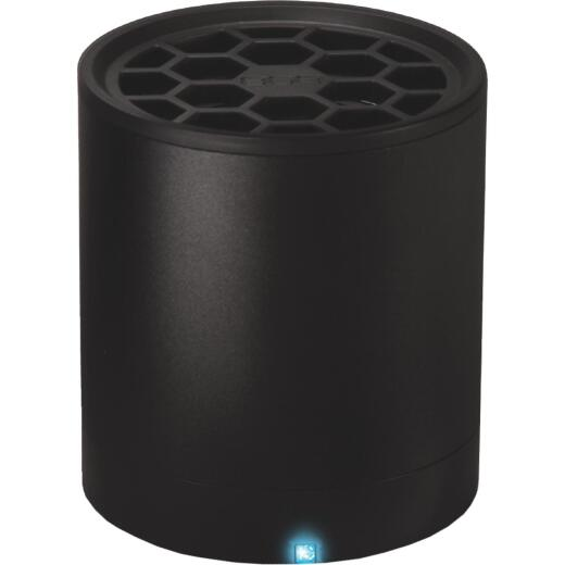 808 Thump2 Bluetooth Black Wireless Speaker
