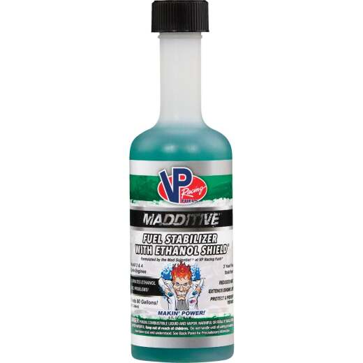 VP Racing Fuels MADDITIVE 8 Fl. Oz. Fuel Stabilizer