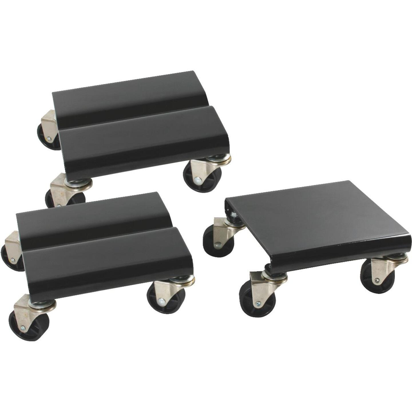 3PC SNOWMOBILE DOLLY Image 1