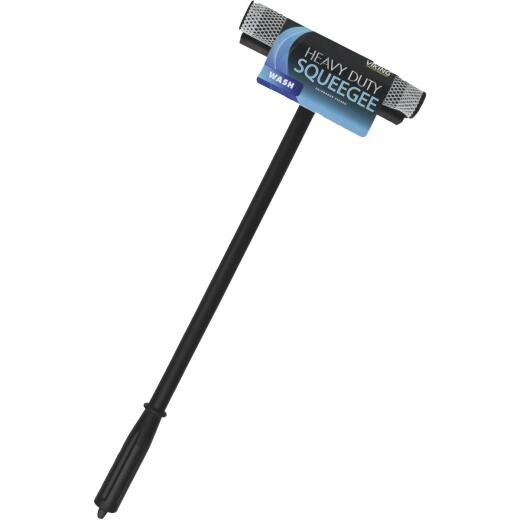 Viking 20 In. L Heavy-Duty Windshield Squeegee