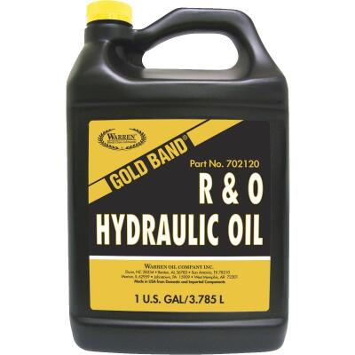 Gold Band 1 Gal. ISO VG 32/SAE 10W Hydraulic Oil