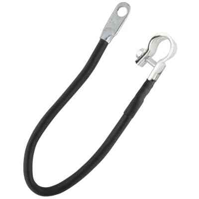 Road Power 15 In. 4 Gauge Top Post Battery Cable
