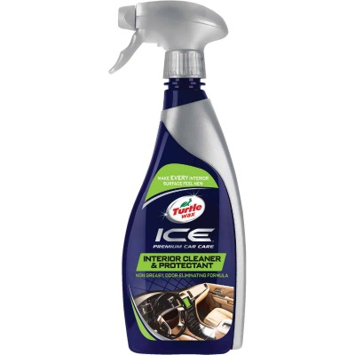 Turtle Wax ICE 20 Oz. Trigger Spray Auto Interior Cleaner