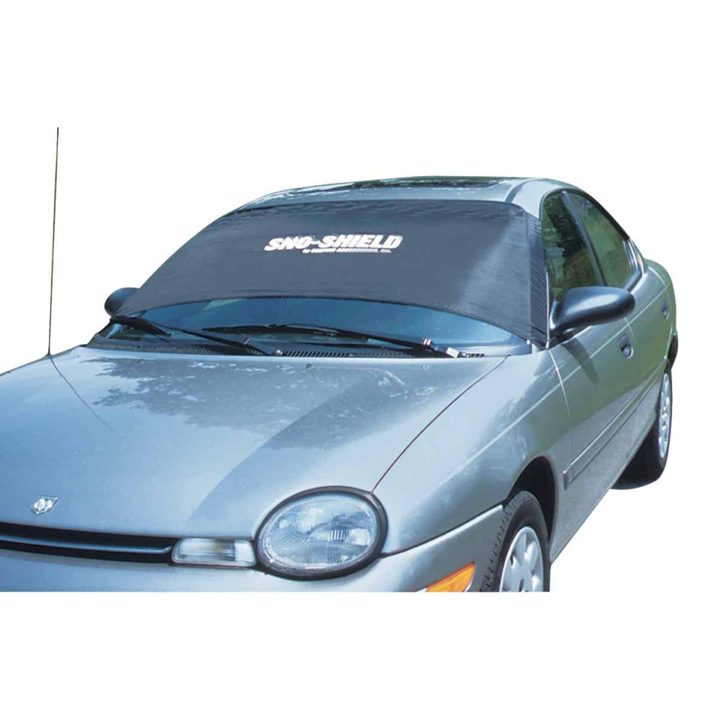 Sno-Shield 78 In. Nylon Windshield Cover Image 5
