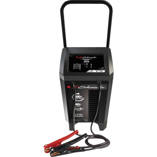 Schumacher 200 Amp Automatic Battery Charger