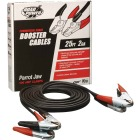 Road Power 25' 2 Gauge 500 Amp Booster Cable Image 1