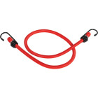 Erickson 1/4 In. x 30 In. Bungee Cord, Assorted Colors Image 1