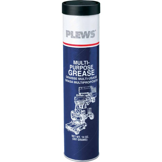 Plews 14 Oz. Cartridge Multi-Purpose Grease
