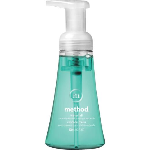 Method 10 Oz. Waterfall Foaming Hand Soap
