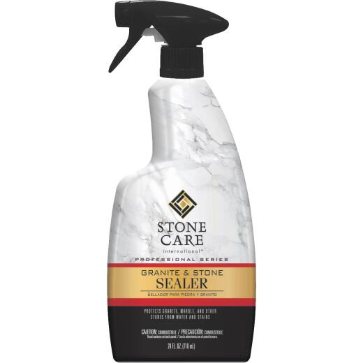 Stone Care International 24 Oz. Granite & Stone Sealer