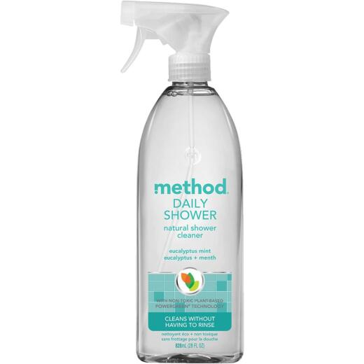 Method 28 Oz. Daily Shower Cleaner