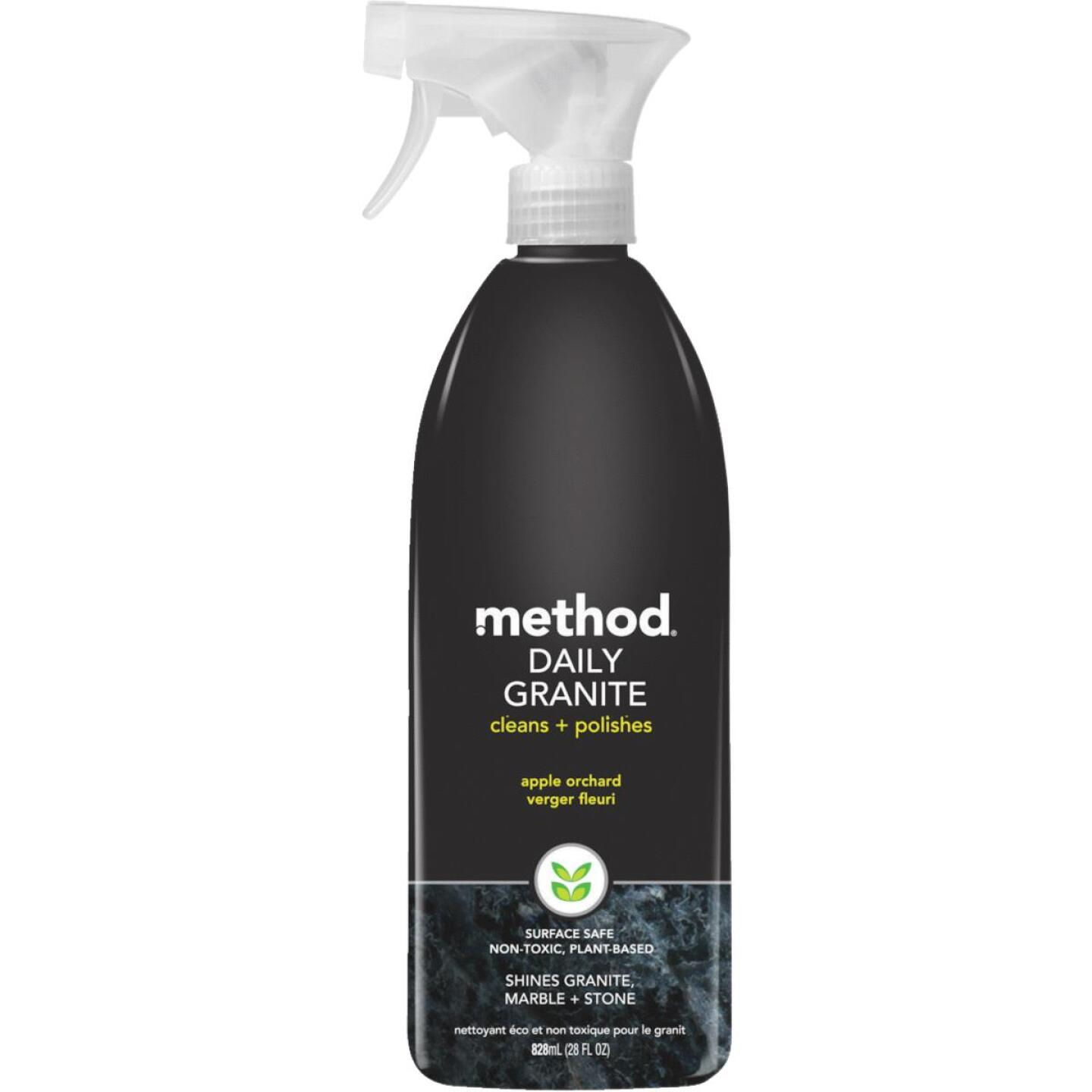 Method 28 Oz. Apple Orchard Daily Granite Cleaner Spray Image 1